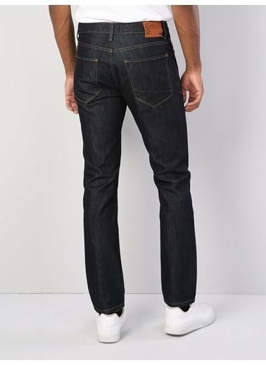 Colin's 044 Karl Straight Fit Mavi Erkek Jean Pantolon Lacivert